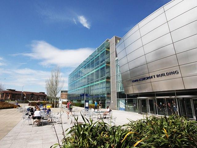 Anglia Ruskin University (3)