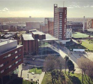 Aston University (1)