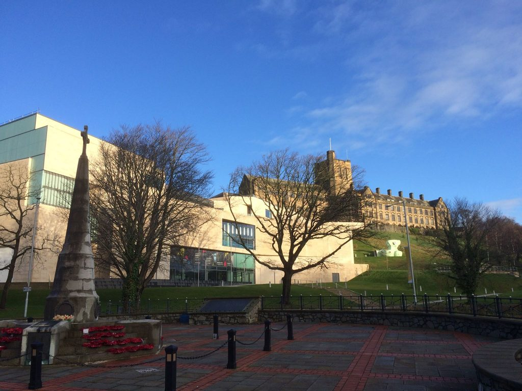 Bangor University (2)