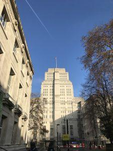 Birkbeck College University of London (1)