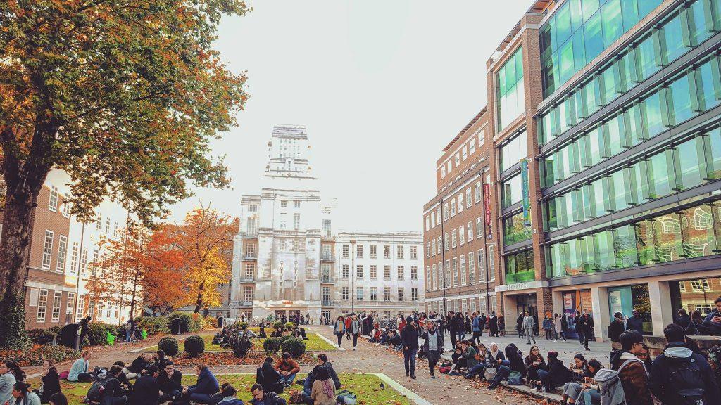 Birkbeck College University of London (2)