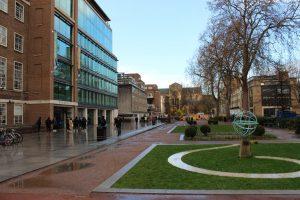 Birkbeck College University of London (3)