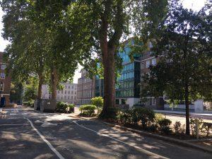 Birkbeck College University of London (4)