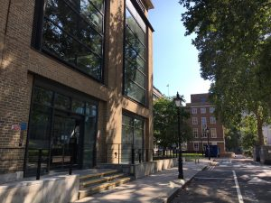 Birkbeck College University of London (5)
