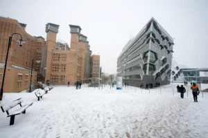 Coventry University (2)