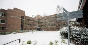 Coventry University (3)