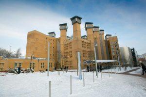 Coventry University (4)