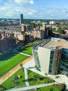 De Montfort University (1)