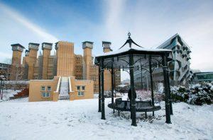 De Montfort University (2)