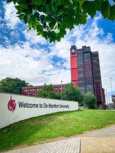 De Montfort University (3)