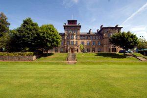 Edinburgh Napier University (2)