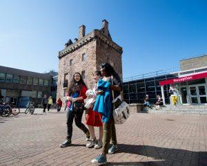 Edinburgh Napier University (4)