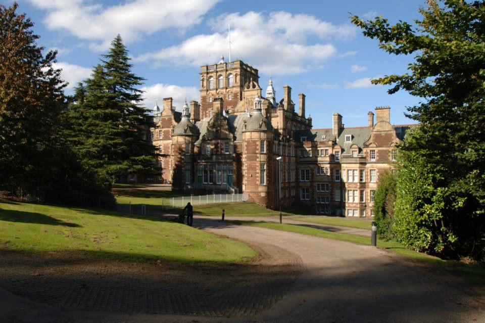 Edinburgh Napier University (7)