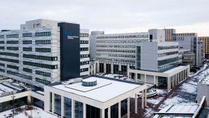 Glasgow Caledonian University (1)