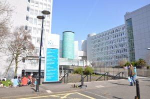 Glasgow Caledonian University (2)