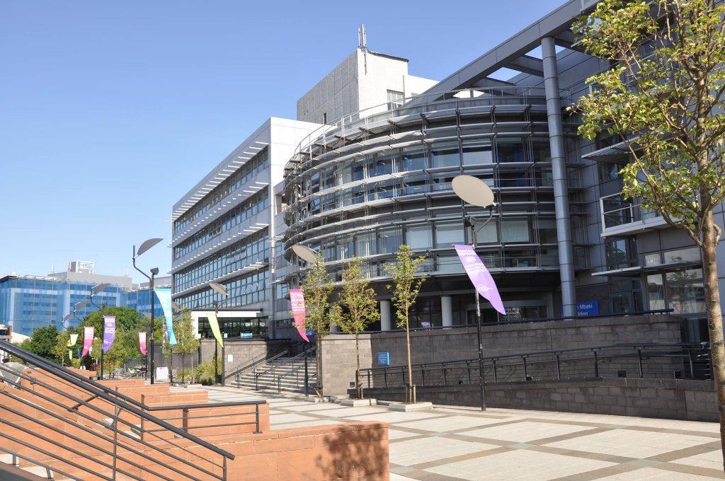 Glasgow Caledonian University (3)