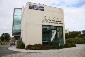 Liverpool John Moores University (2)
