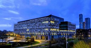 Manchester Metropolitan University (1)