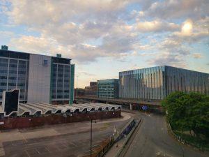 Manchester Metropolitan University (3)