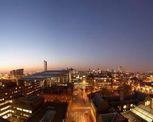 Manchester Metropolitan University (8)