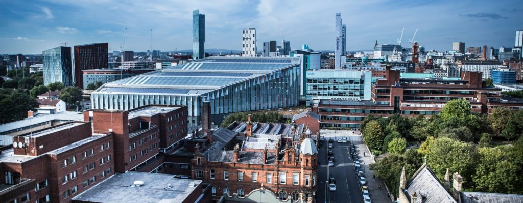 Manchester Metropolitan University (9)