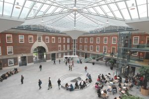 Middlesex University (3)