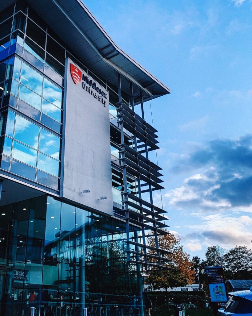 Middlesex University (4)