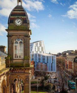 Nottingham Trent University (10)