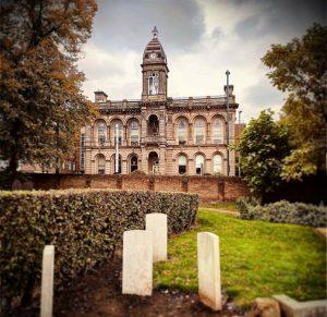 Nottingham Trent University (12)