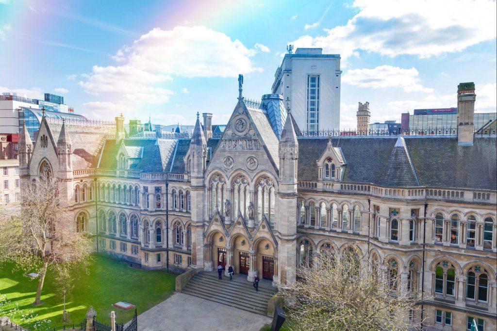 Nottingham Trent University (2)