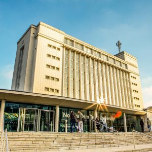 Nottingham Trent University (4)