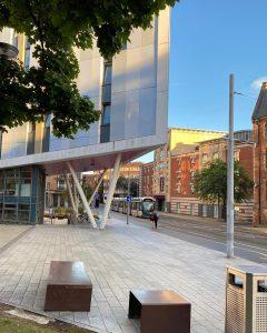 Nottingham Trent University (8)