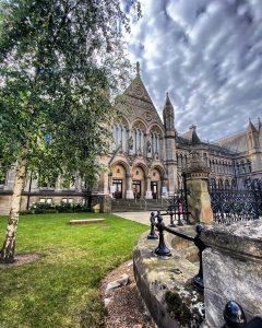 Nottingham Trent University (9)