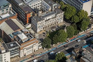 Queen Mary, University of London (10)