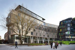 Queen Mary, University of London (5)