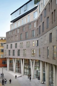 Queen Mary, University of London (8)