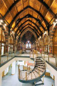 Queen's University Belfast (1)