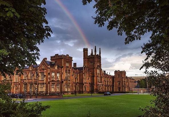 Queen's University Belfast (3)
