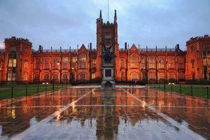 Queen's University Belfast (4)