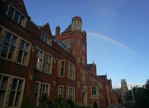 Queen's University Belfast (5)