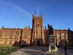 Queen's University Belfast (6)