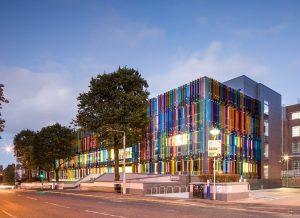 Queen's University Belfast (7)