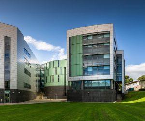 Robert Gordon University (1)