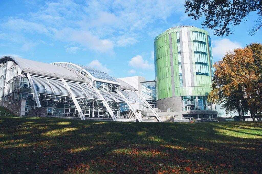 Robert Gordon University (3)