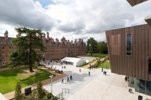 Royal Holloway, University of London (11)
