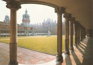 Royal Holloway, University of London (12)