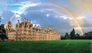 Royal Holloway, University of London (3)