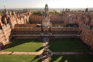 Royal Holloway, University of London (4)