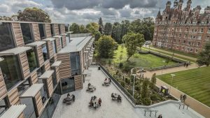 Royal Holloway, University of London (5)