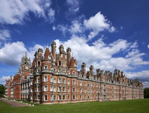 Royal Holloway, University of London (9)